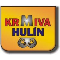 Krmiva Hulín – výroba a prodej