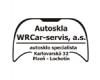 Autoskla WRCar-servis, a.s.