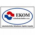 EKOM - VZDUCHOTECHNIKA, s.r.o.