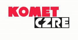 KOMET - CZRE, s.r.o.