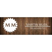 Truhlářství Martin Musil