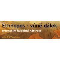 Ethnopes – orientální hudební nástroje