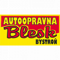Blesk Bystroň
