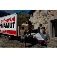 Stěhování Mamut s.r.o.