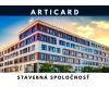 Articard s.r.o. Stavebná spoločnosť
