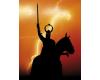 Ordo Kromen – horse stunts team, kouzlo středověku