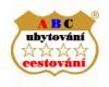 ABC - ubytování - cestování
