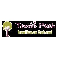 Tomáš Mach – Realizace zahrad