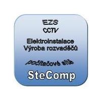 Petr Stejskal - STECOMP