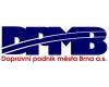 Dopravní podnik města Brna, a.s.