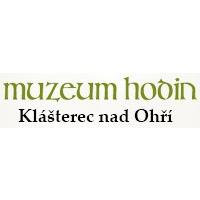 Muzeum hodin – Václav Šimonovský