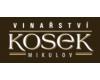 Vinařství Kosek