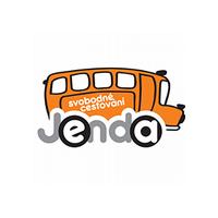 Autobusová doprava JENDA