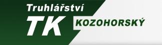 TRUHLÁŘSTVÍ Tomáš Kozohorský