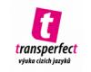 Vzdělávací centrum transperfect s.r.o.
