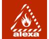 Alexa – požární bezpečnost staveb