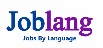 Jobs By Language