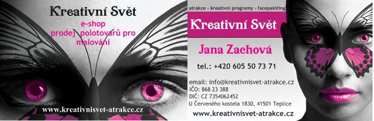 Kreativní svět