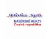 Aloha Spa - masérské kurzy