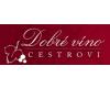 Dobré víno Cesterovi