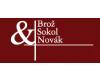 Advokátní kancelář Brož & Sokol & Novák