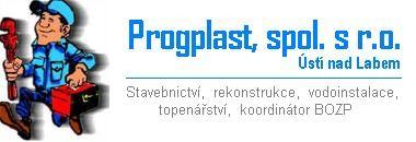 PROGPLAST s.r.o.