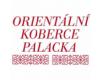 Orientální koberce Palacka