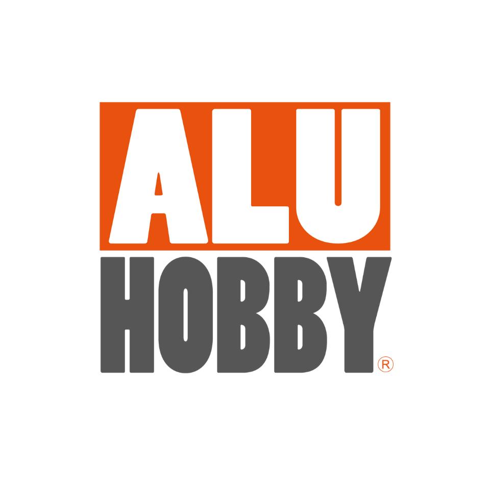 ALUHOBBY – prodej hliníkových profilů