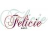 Salon Felicie - svatební a plesové šaty na míru