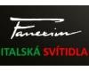 FANEXIM, spol. s r.o. – italská svítidla