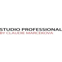 CLAUDIE MARČEKOVÁ - Studio Professional
