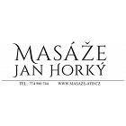 Masáže Jan Horký