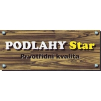PODLAHY Star