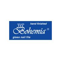 BOHEMIA glass nail file – skleněné pilníky