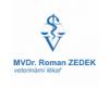 Veterinární ordinace MVDr. Roman Zedek