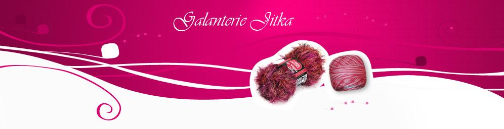 Jitka Šimonová – Galanterie Jitka
