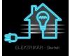 Elektrikár Bartek