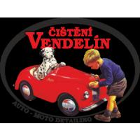 Čištění Vendelín
