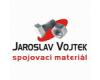 Jaroslav Vojtek - spojovací materiál