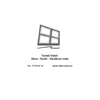 Prodej a montáž oken, vrat, garáží – Tomáš Vidoň