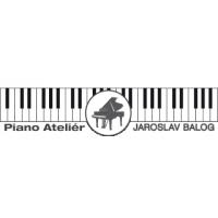 Ladění pian Jaroslav Balog
