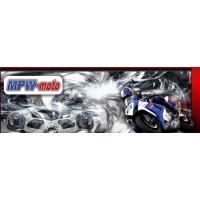 MPW moto – Roman Michalák
