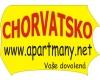 Pavel Vávra - Apartmány Chorvatsko