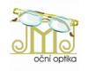Oční optika JMJ, s.r.o.