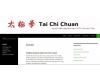 Tai Chi Chuan - Tai Ji Quan stylu Yang