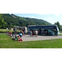 Autobusová doprava – Martin Kazda