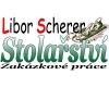 Stolařství - Libor Scherer