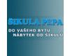 Pepa Šikula