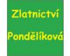 ZLATNICTVÍ Jana Pondělíková