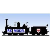 RK MODEL
